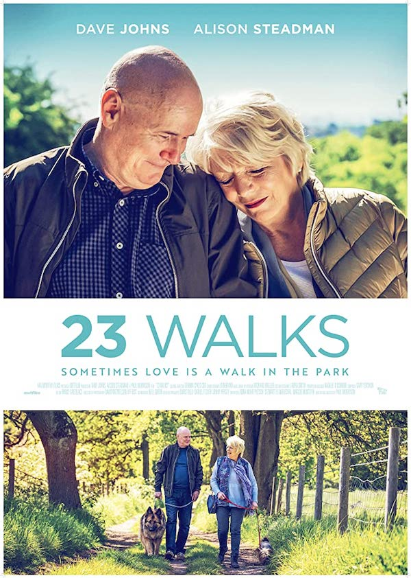 You are currently viewing 23 Walks