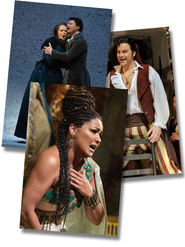 Opera på Scala Biografen
