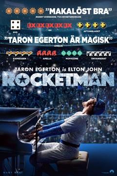 Rocketman på Scala Biografen