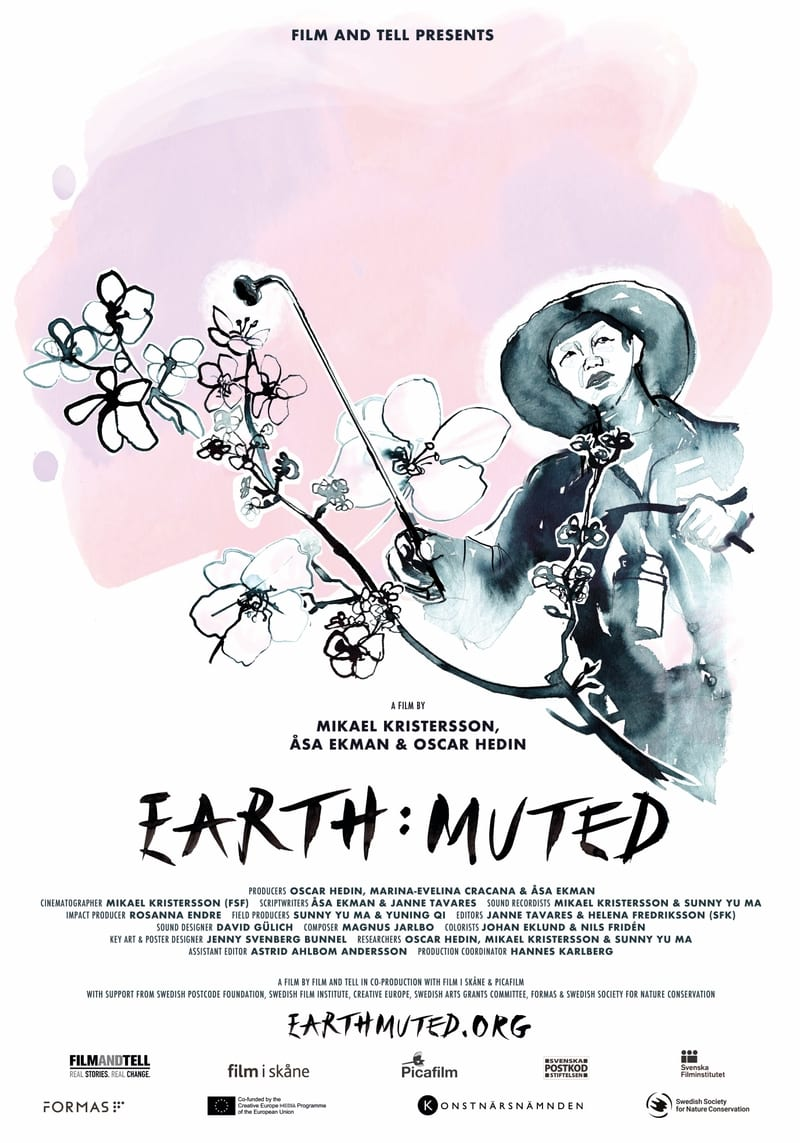 You are currently viewing Lilla Filmfestivalen: Earth Muted