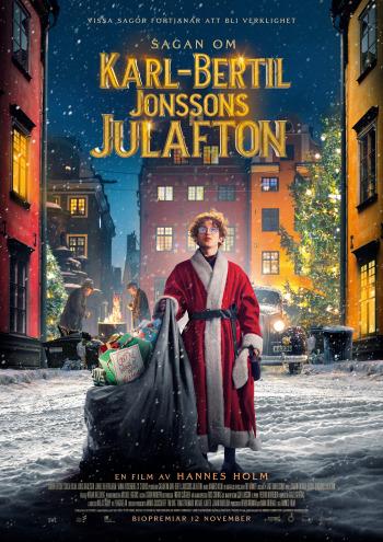 You are currently viewing Sagan om Karl-Bertil Jonssons julafton