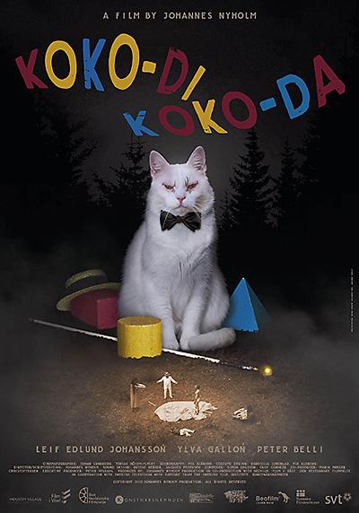 Koko-di Koko-da på Scala Biografen
