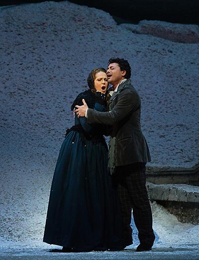 La bohème på Scala Biografen