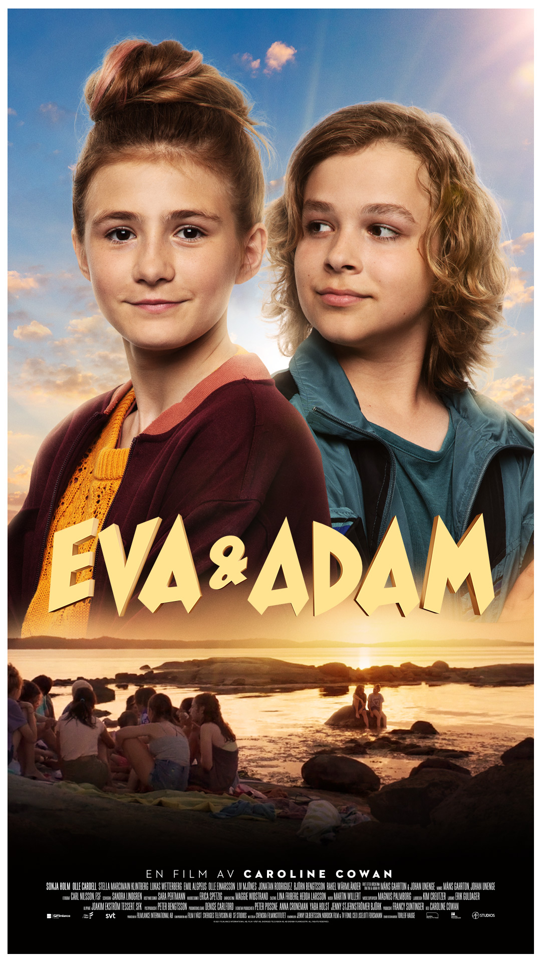 You are currently viewing Eva och Adam