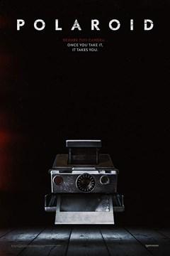 Polaroid på Scala biografen