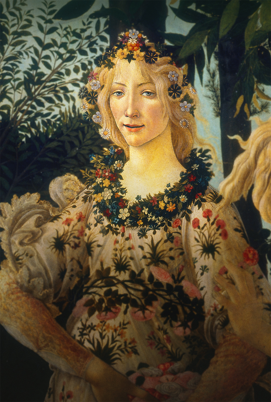 You are currently viewing Konst på bio: Botticellis Florens