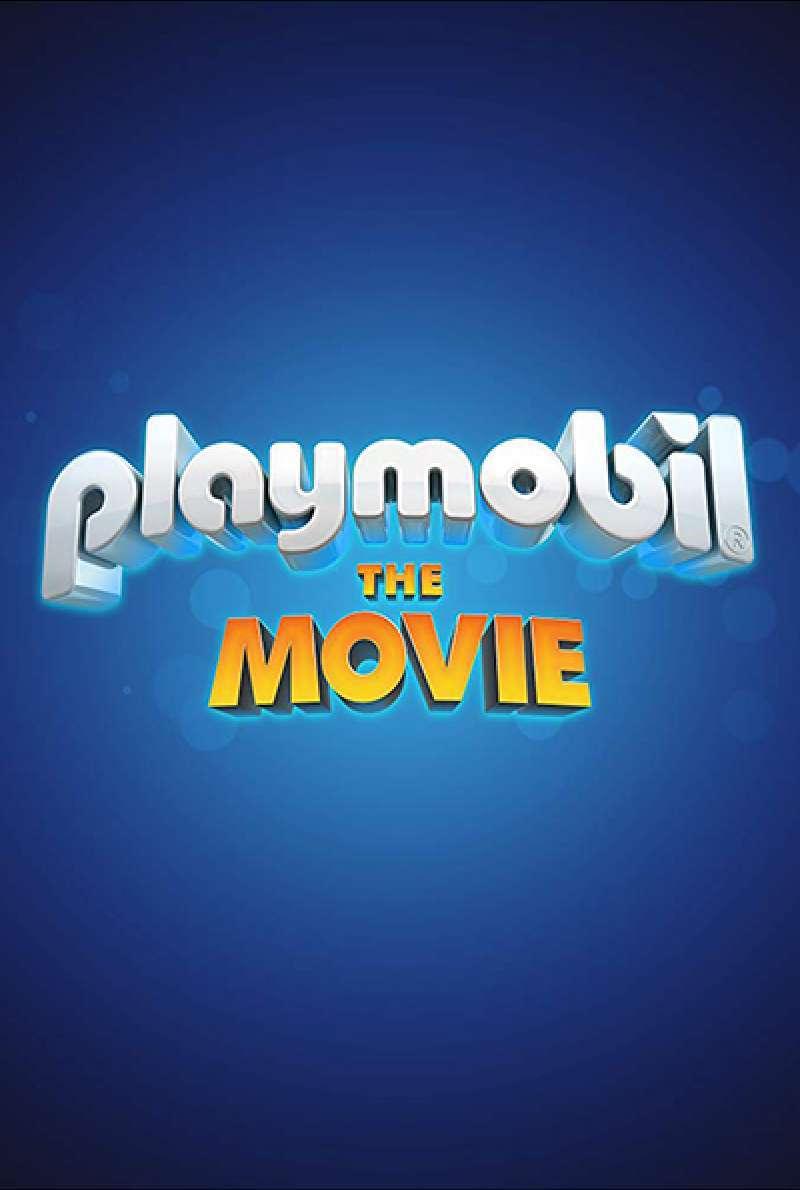 Playmobil filmen