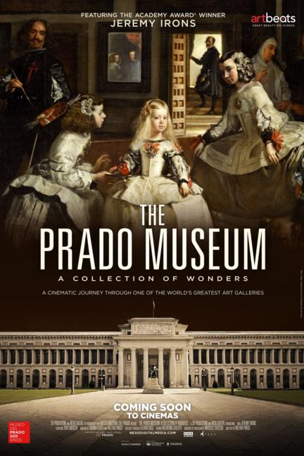 Pradomuseet – en samling underverk