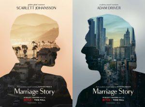 Marriage Story på Scala Biografen i Båstad