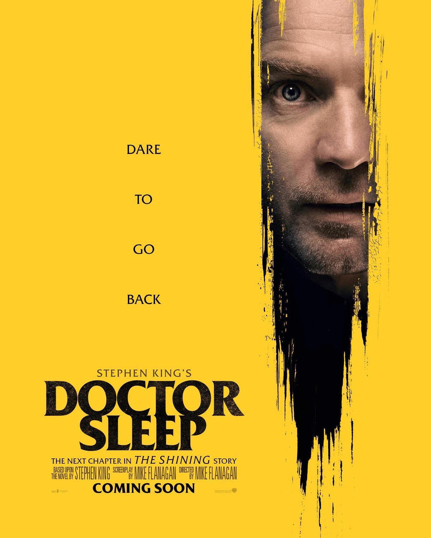 Stephen King´s Doctor Sleep