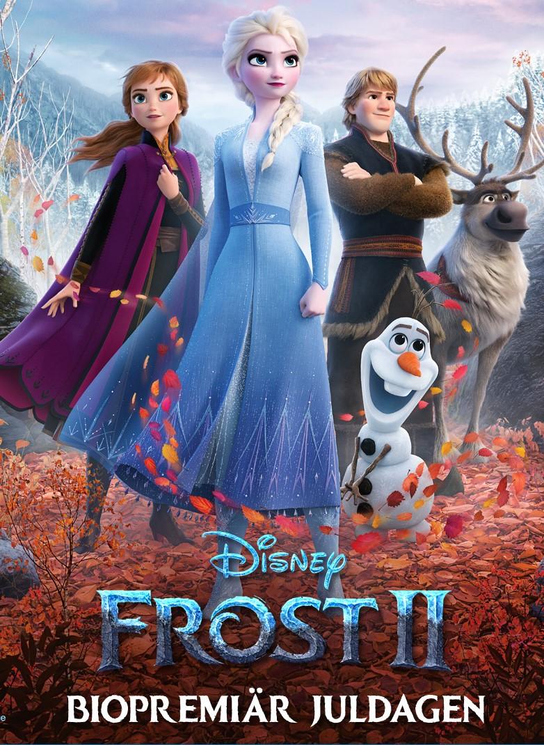 Frost 2 på Scala Biografen i Båstad