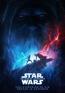 Star Wars på Scala Biografen i Båstad