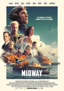 Midway på Scala Biografen i Båstad