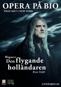 Den flygande holländaren på Scala Biografen i Båstad