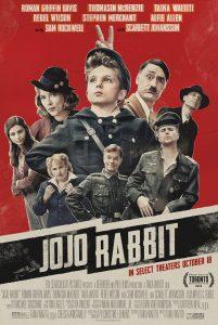 Jojo Rabbit på Scala Biografen i Båstad
