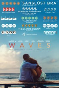 Waves på Scala Biografen i Båstad