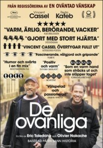De ovanliga på Scala Biografen i Båstad