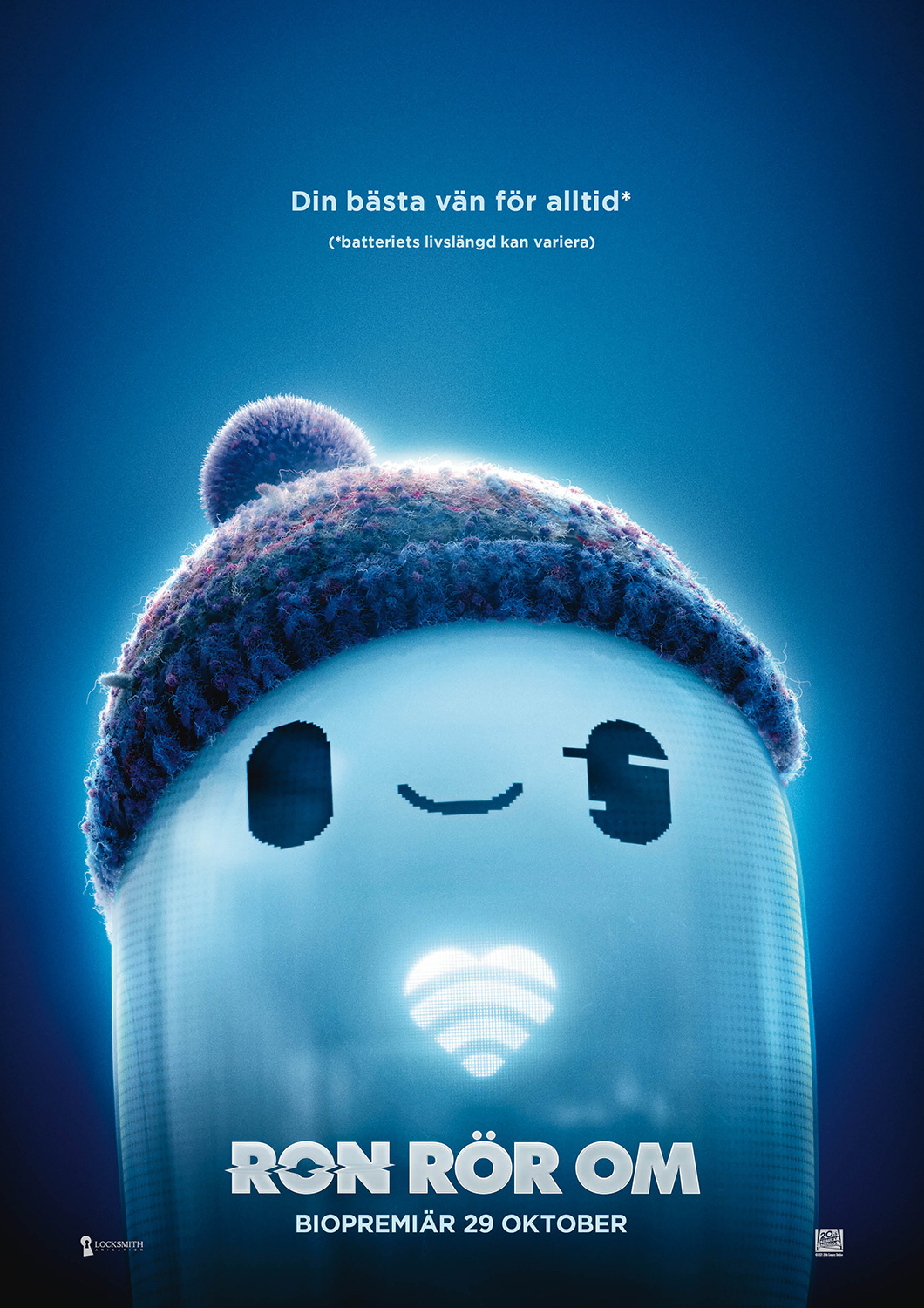 You are currently viewing Ron rör om