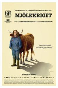 Mjölkkriget på Scala Biografen i Båstad