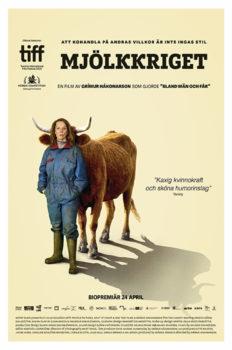 Mjölkkriget