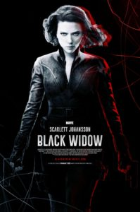 Black Widow på Scala Biografen i Båstad