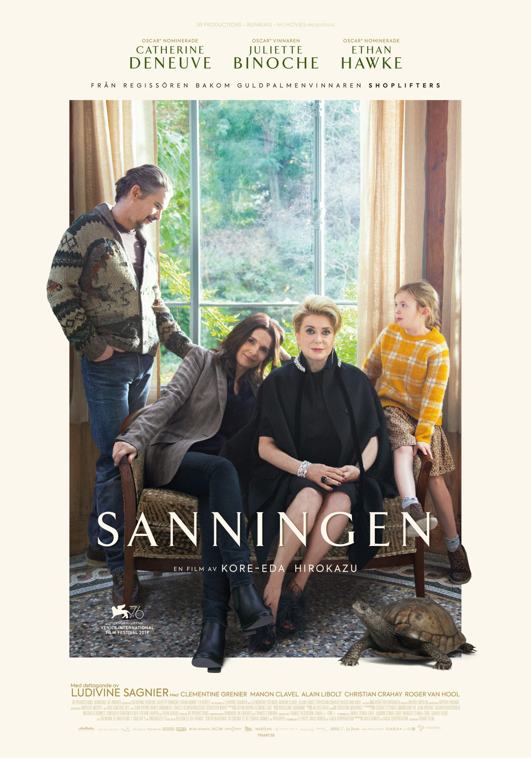 You are currently viewing Sanningen