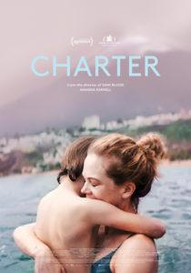 Charter på Scala Biografen i Båstad