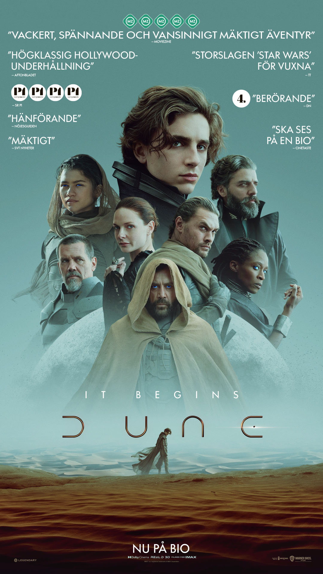 You are currently viewing Dune