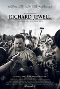 Richard Jewell på Scala Biografen i Båstad