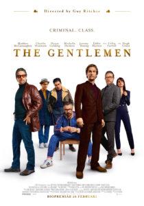 The Gentlemen på Scala Biograen i Båstad