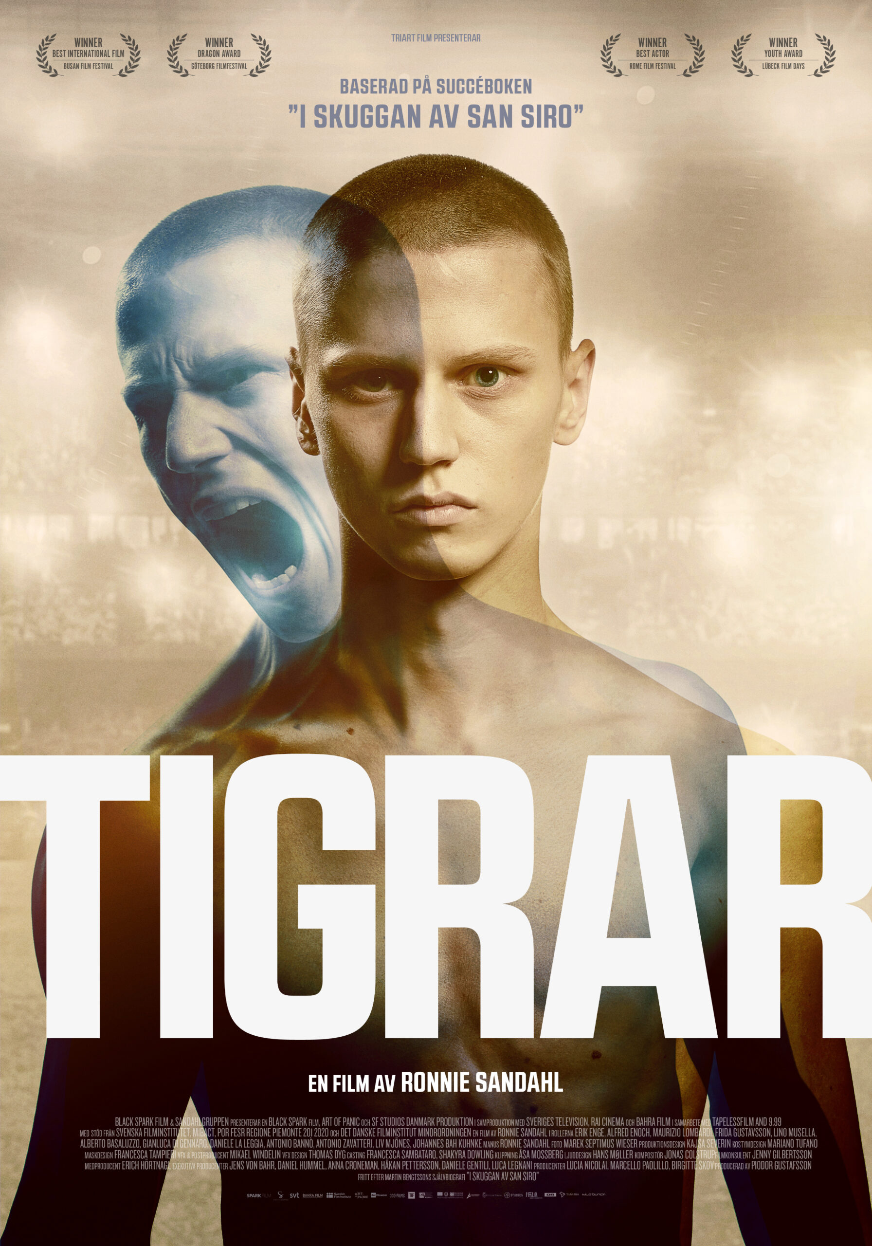 You are currently viewing Lilla Filmfestivalen: Tigrar