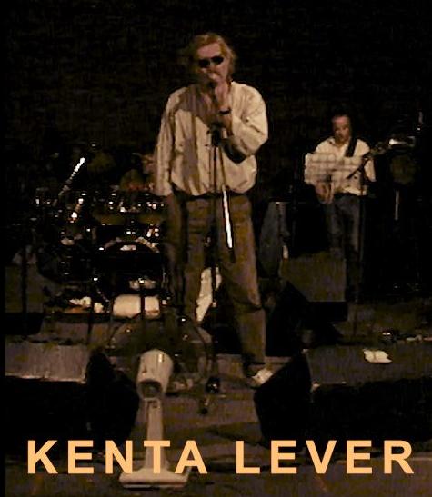 Kenta lever