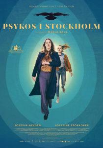 Psykos i Stockholm på Scala Biografen i Båstad