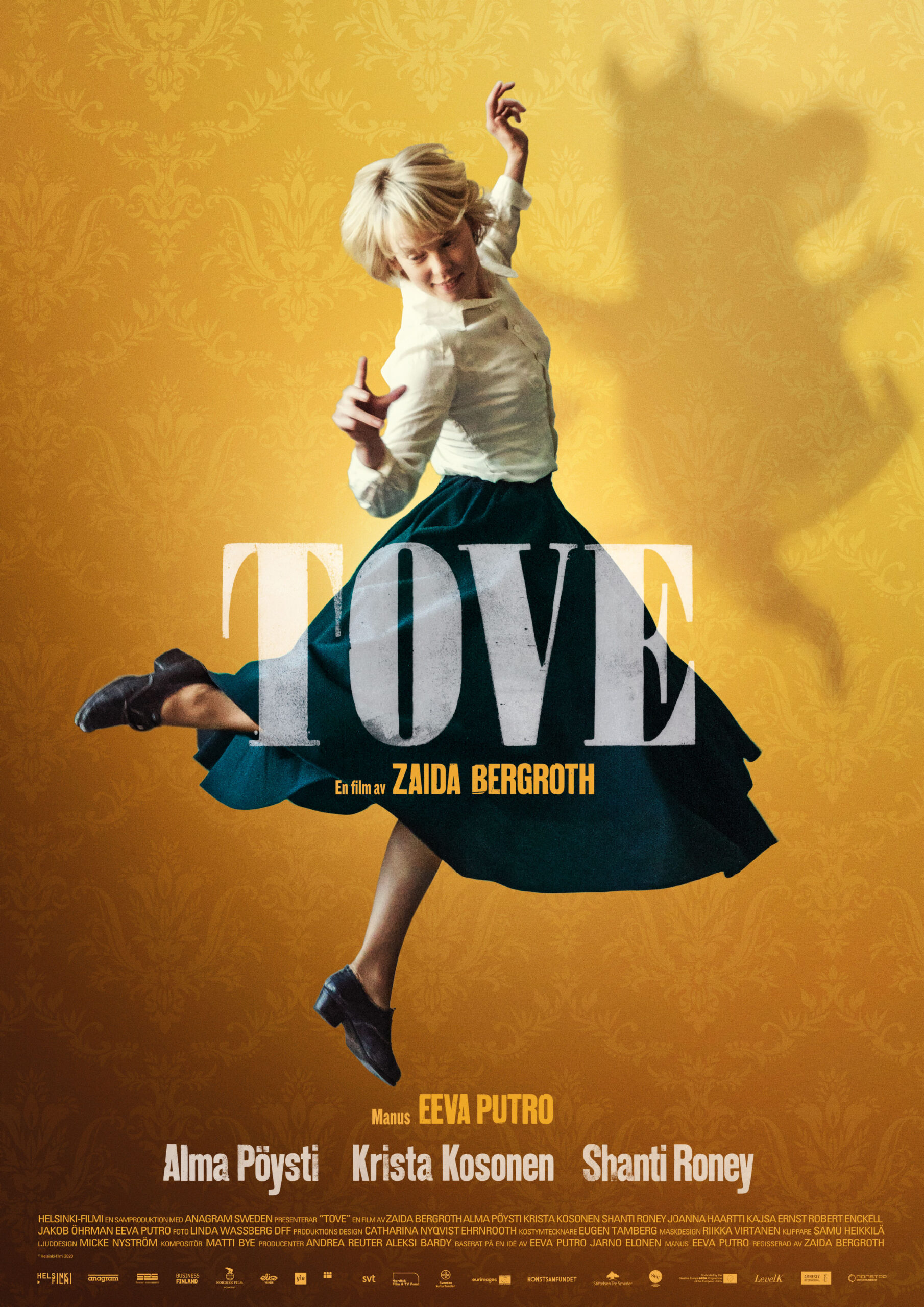 You are currently viewing Tove