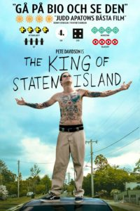 The King of Staten Island på Scala Biografen i Båstad