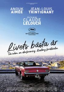 Livets bästa år på Scala Biografen i Båstad