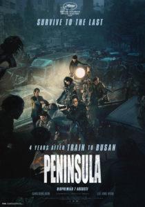 Peninsula på Scala Biografen i Båstad