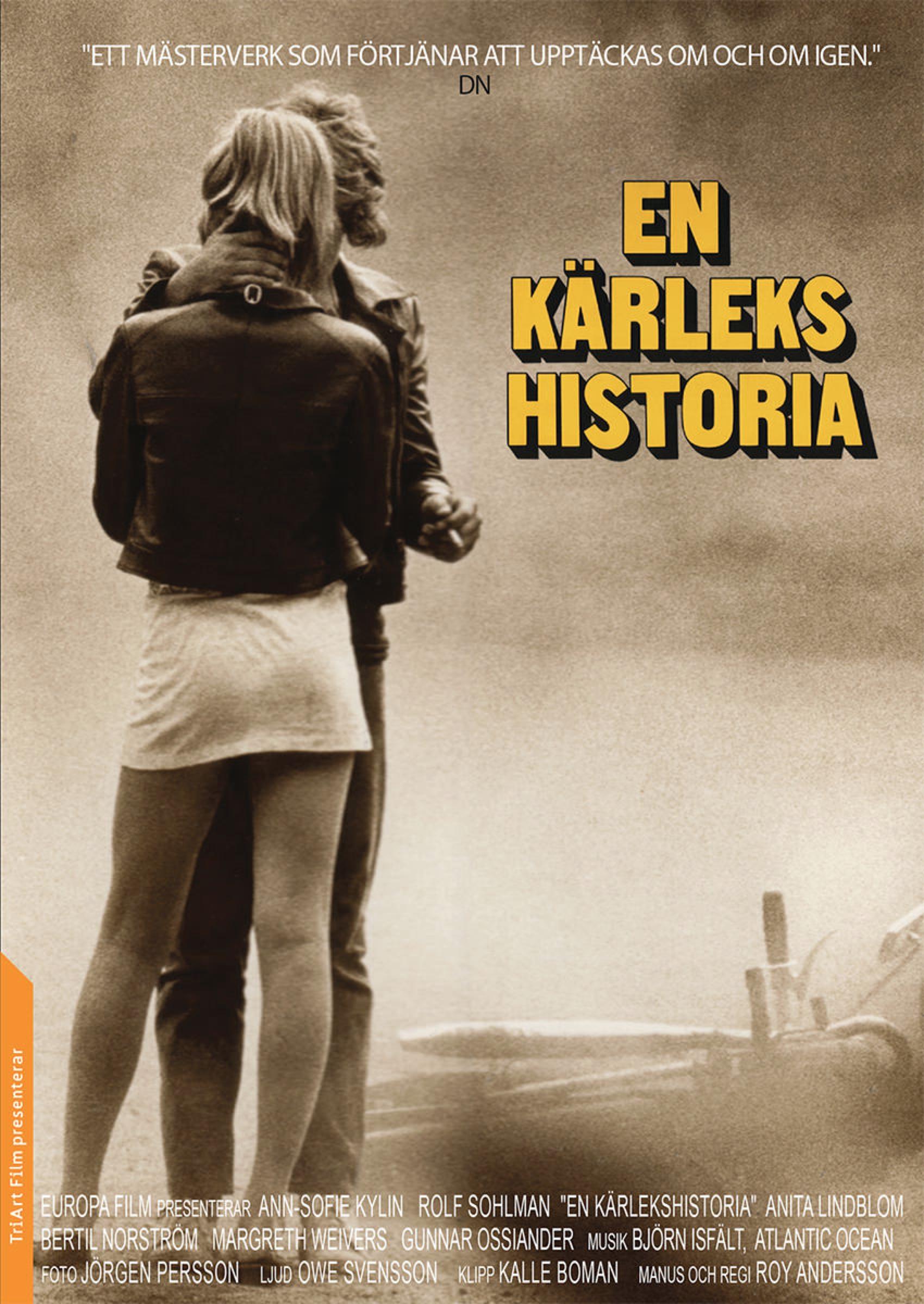 You are currently viewing Lilla Filmfestivalen: En kärlekshistoria