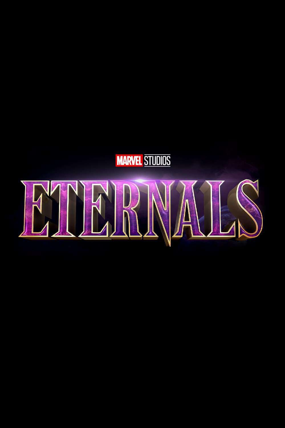 You are currently viewing Eternals