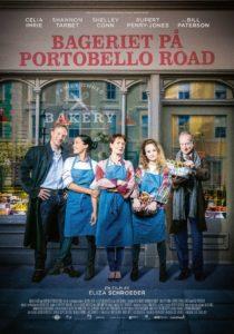 Bageriet på Portobello Road på Scala Biografen i Båstad