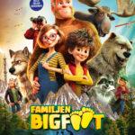familjen Bigfoot