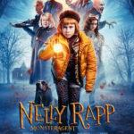 Nelly Rapp på Scala Biografen i Båstad