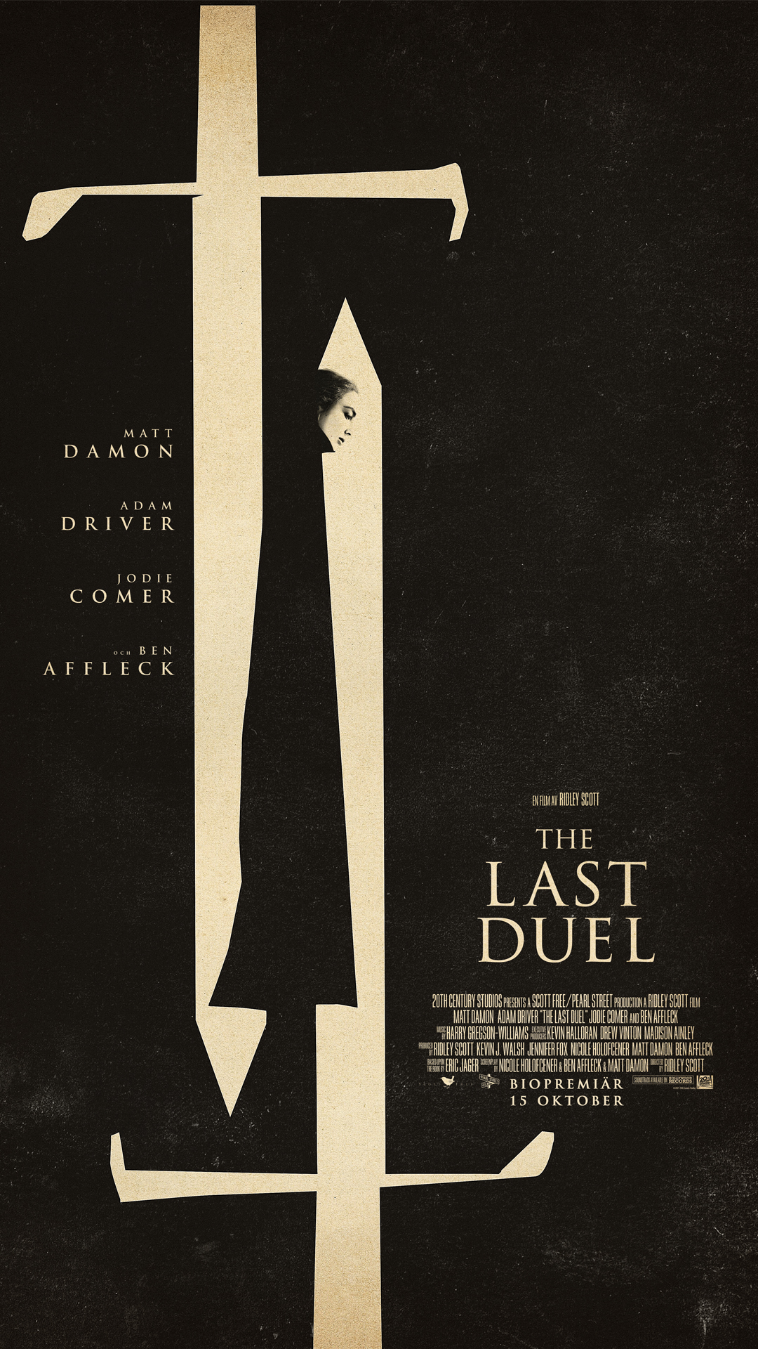 You are currently viewing The Last Duel