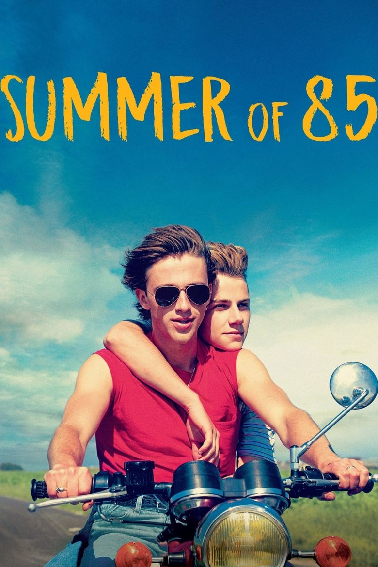 You are currently viewing Lilla Filmfestivalen: Summer of 85